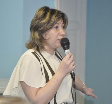 Татьяна Ланина «Коррекция речевого развития у детей» (Лекция закончилась)