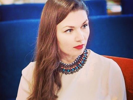 Марина Пономарева «Папа вам не мама или видимая и невидимая роль отца» (Лекция закончилась)