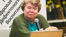 Видео с лекции Ольги Орловой «Голос как путь к успеху»
