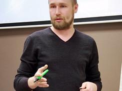 Станислав Перешеин «Домашние питомцы. Выбор очевиден и обоснован» (Лекция закончилась)