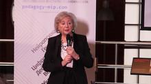Видео с лекции Татьяны Григорьевны Визель «Проблемы когнитивного развития детей»