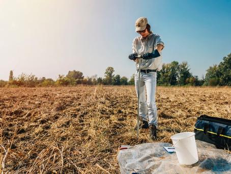 Co zaliczamy do terenowych badań geologiczno-inżynierskich?