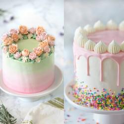 Cake Designing