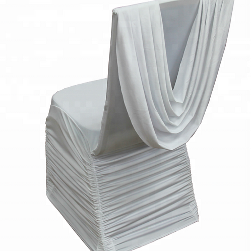 Swag/Drape Chair Covers