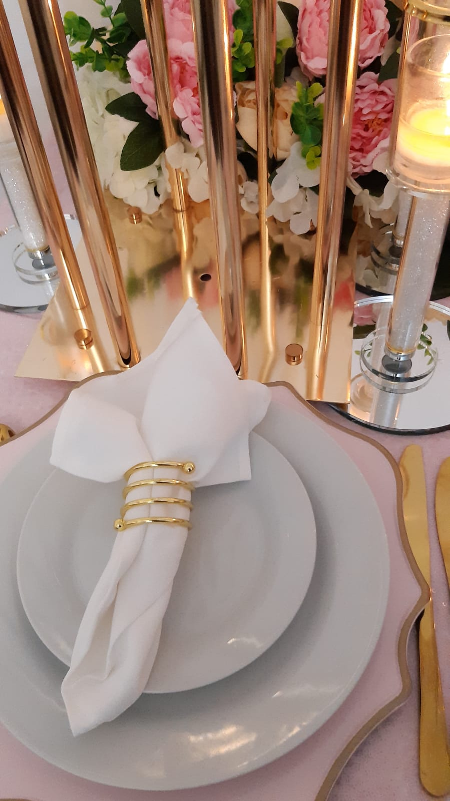 Decorative Napkin Ring