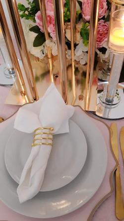 Decorative Napkin Ring