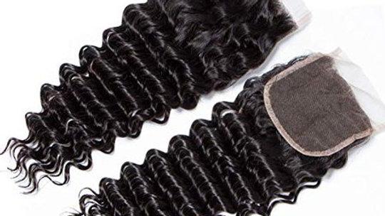 Deep Curls Closure #1B