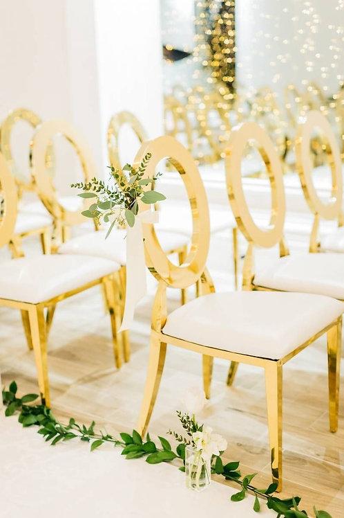 Chantelle Dior Chairs