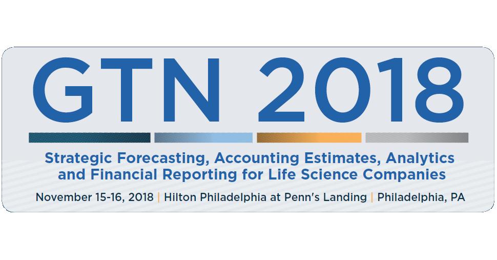 GTN Conference Logo