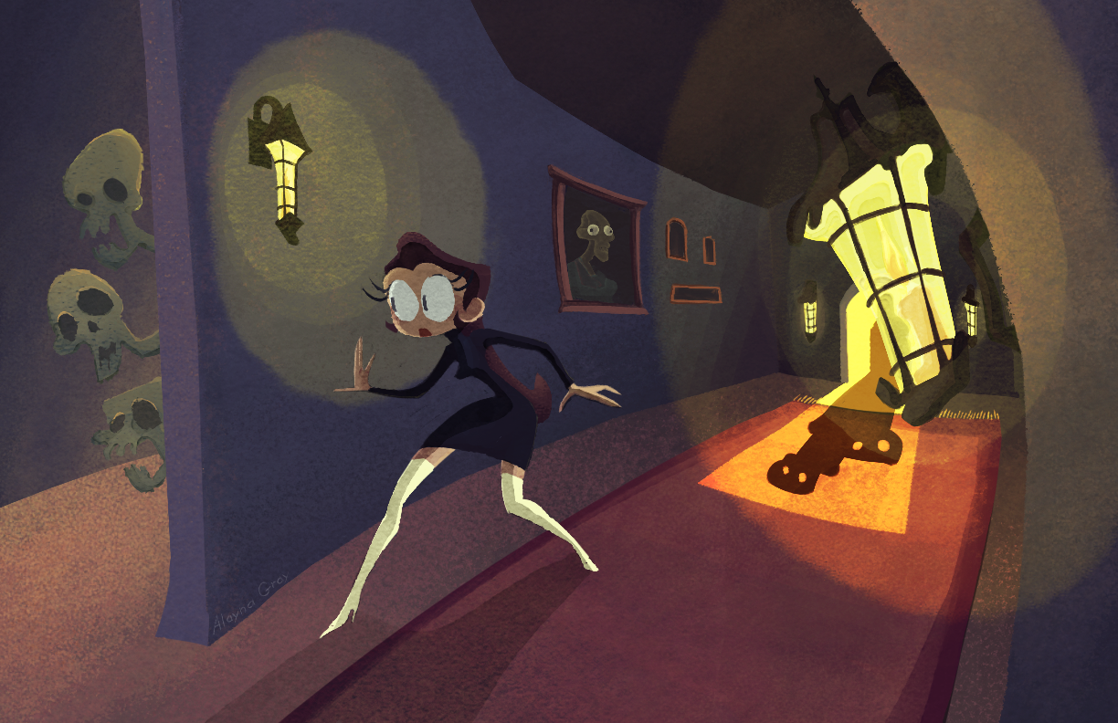SYWtbaN? - Visual Development
