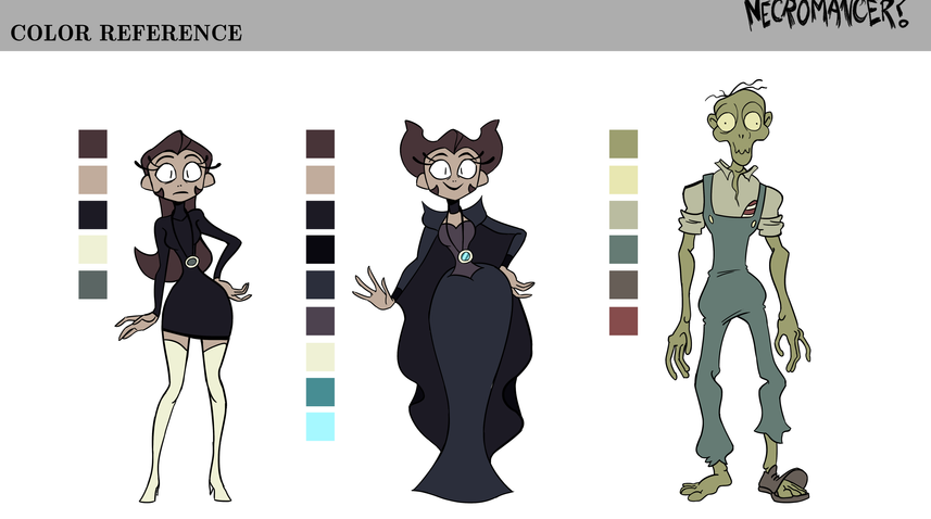 Color Reference