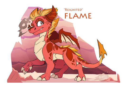 RG_Flame