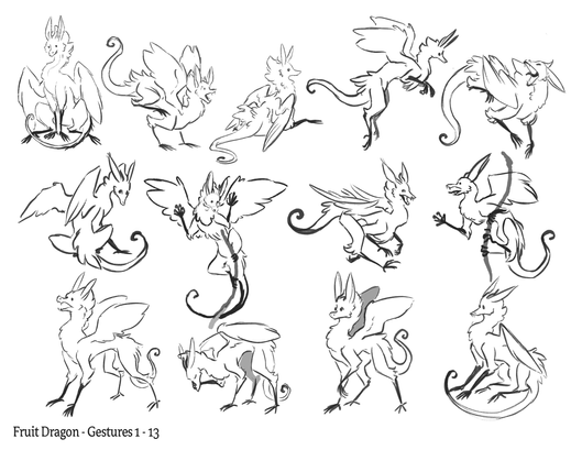 Fruit Dragon - Gestures 1 - 13.png