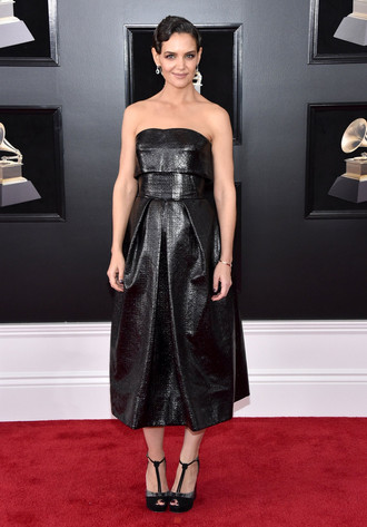 Top 3 Virtue Chic looks at the 2018 Grammys