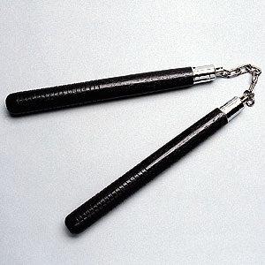 Round Grip Speedchuck & MiniChuck-Black & Natural