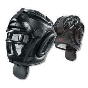Padded Weapons Headgear