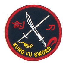 Kung Fu Swords