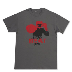 Nice to Beat You T-Shirt