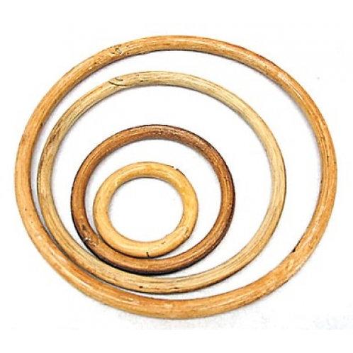 Rattan Hoops(Rings)