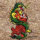Dragon & Tiger Fighting Patch