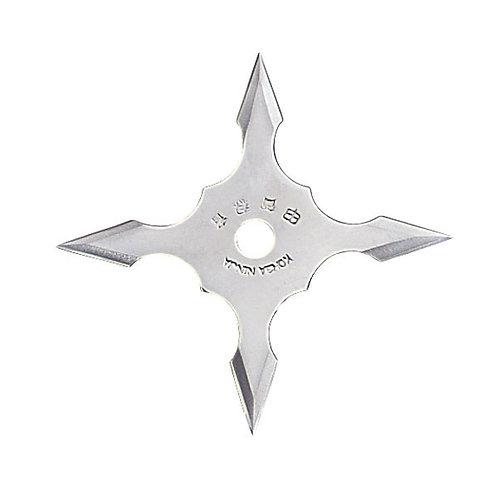 4 pt. Koga Ninja Star