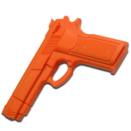 Rubber Training Gun (Orange)