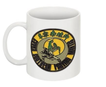 Chuka Coffee Cup - Front Only