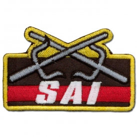 Sai Achievement Patch
