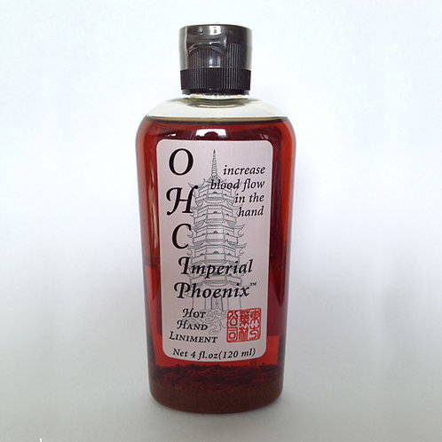 Imperial Phoenix Liniment