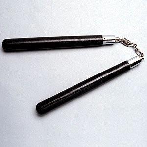 Round Speedchuck & MiniChuck-Black & Natural