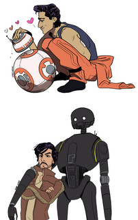 Star Wars Fanart