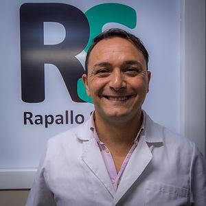 Posturologo Rapallo Giancarlo Gatti