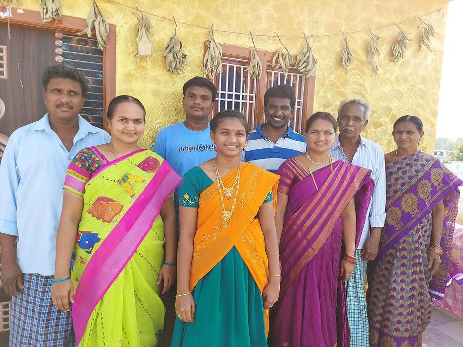 Venkata Siva Prasada Rao
