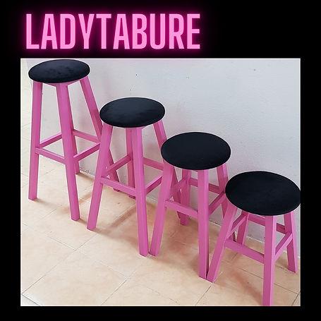 lady tabure