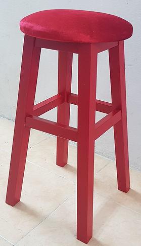 55 cm Kırmızı Ahşap Tabure_edited.jpg