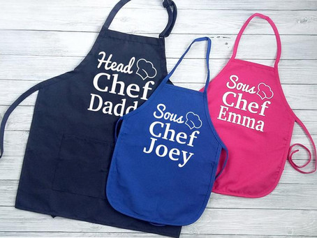 Best Gifts for the Kid Chef
