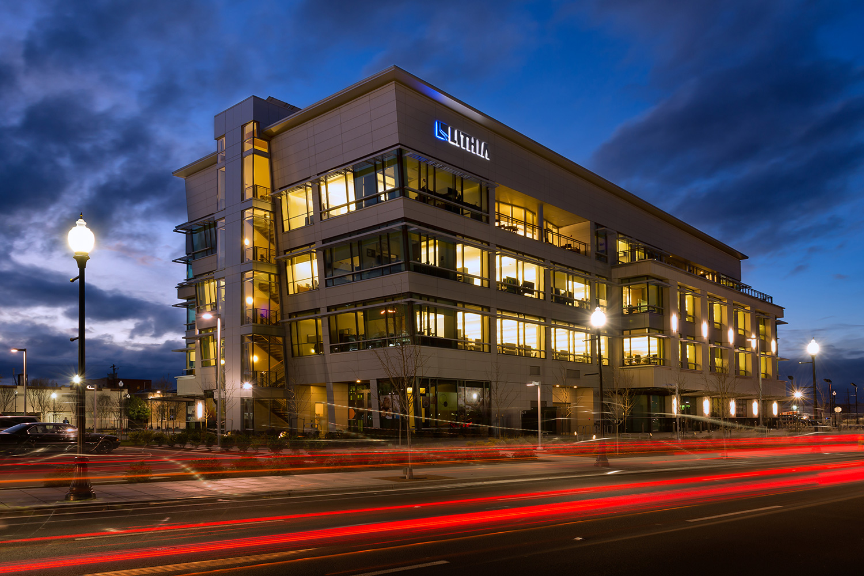 Corporate - Lithia Motors, LEED