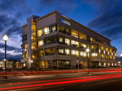 Lithia Headquarters