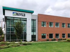 Rogue Credit Union Headquarters