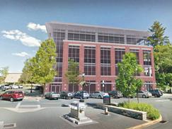 Ashland City Hall Concept Design