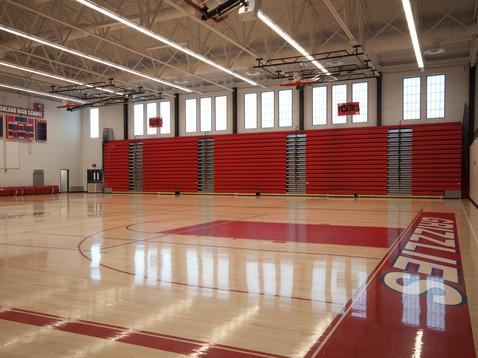 Ashland High School Gym