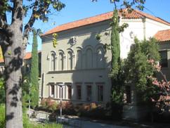 SOU Churchill Hall