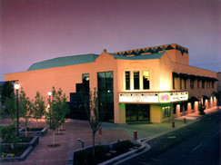 Craterian Ginger Rogers Theater