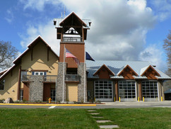 Parkway Public Safety Station