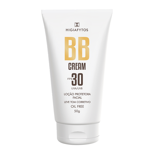 BB Cream Fps30 50g