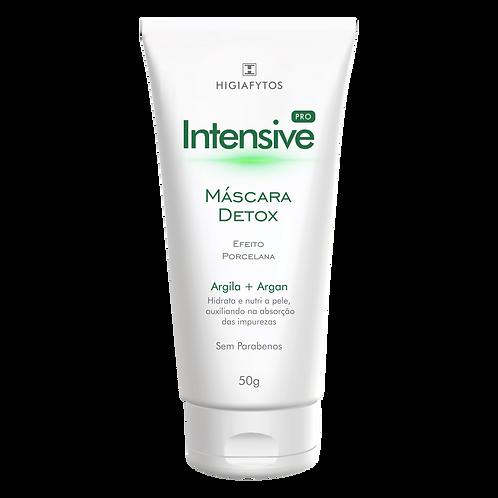 Intensive Máscara Detox 50g