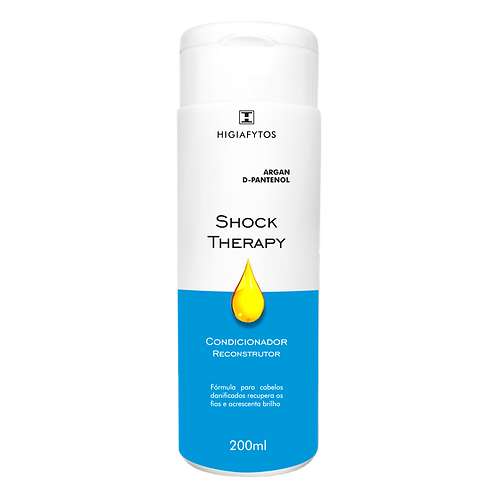 Shock Therapy Condicionador 200ml