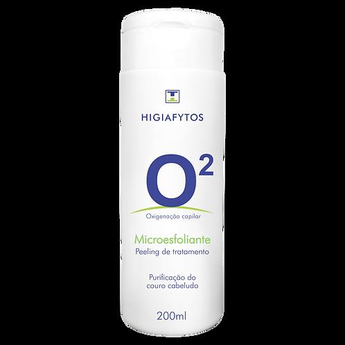 O2 Peeling Microesfoliante 200ml