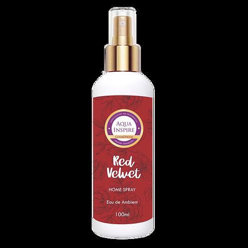 Home Spray Red Velvet