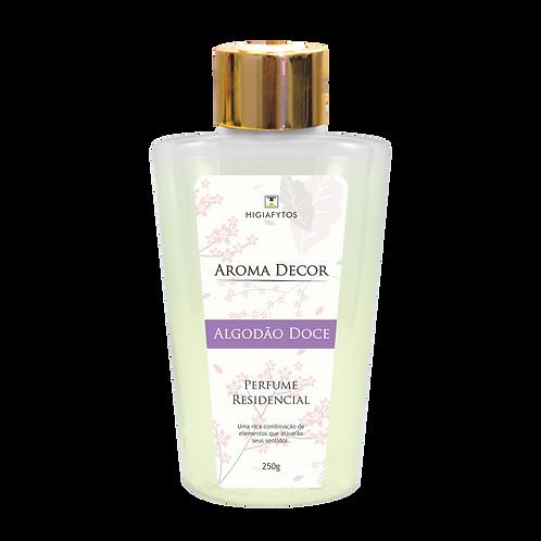 Aroma Decor Algodão Doce 250ml